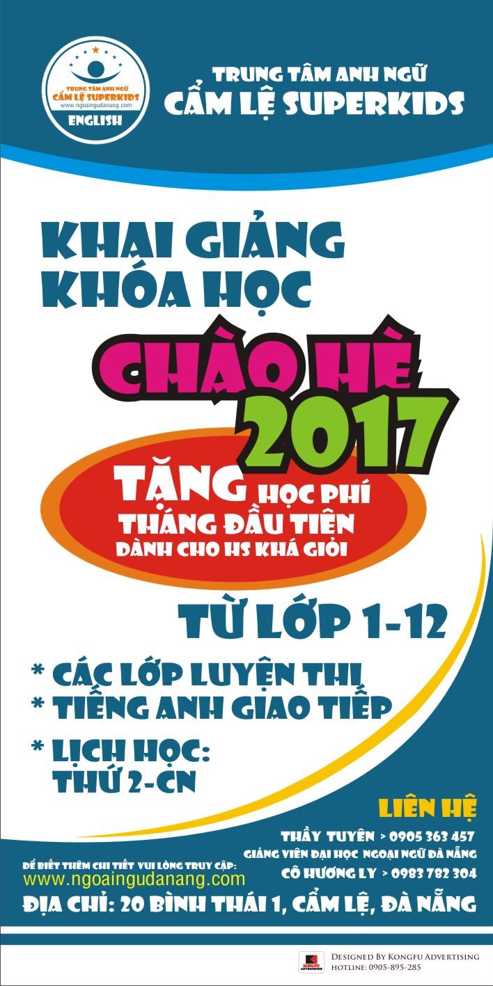 CHAO HE 2017